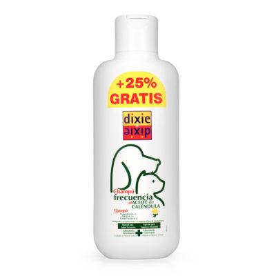 DIXIE шампунь частого применения для собак и кошек
