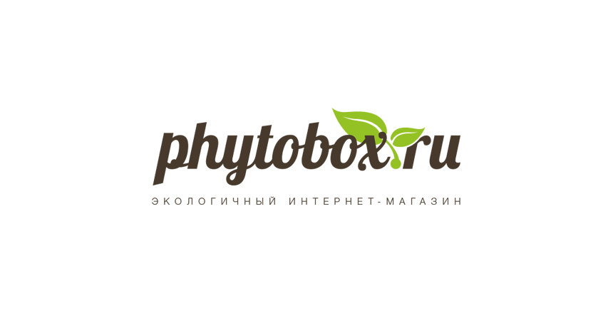"""Интернет-магазин """"Фитобокс"""""""