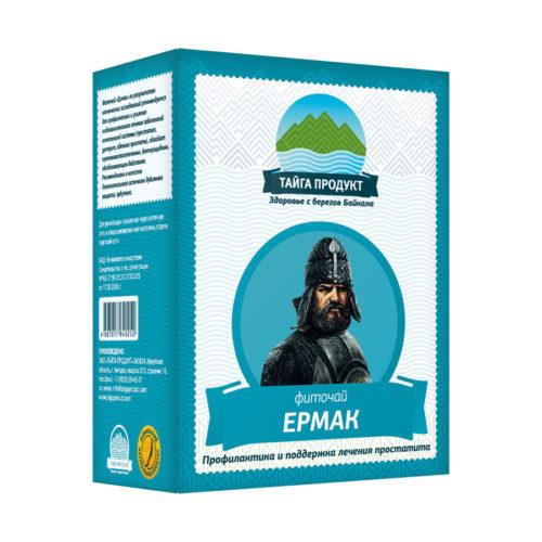 ЕРМАК - фиточай 50г (мужской)